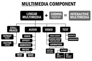 Multimedia Component