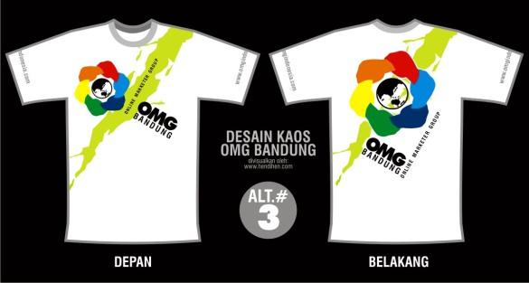 tshirt omg3