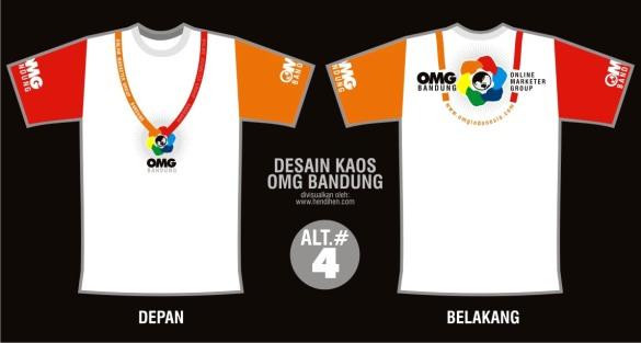 tshirt omg4