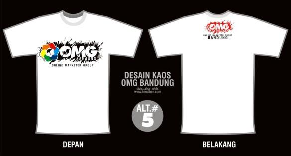 tshirt omg5