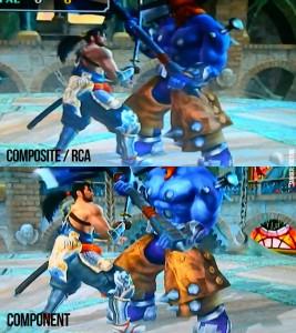 ps2 comp vs